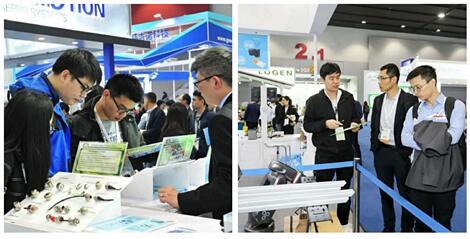 2020年广州注册送28元体验金工业自动化技术及装备展览会 (SIAF)官宣定档