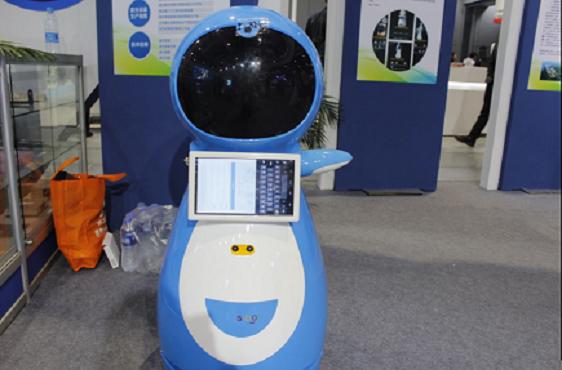 2020年机器人行业五月融资大盘点