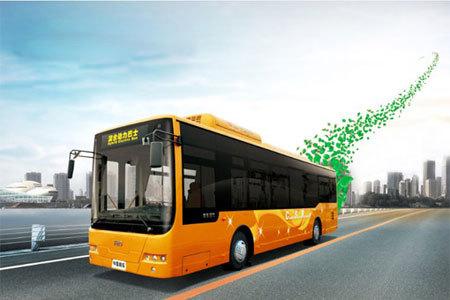 武汉加大推广新能源汽车 力争新能源车提前上路