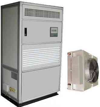 实验室控温型除湿机
