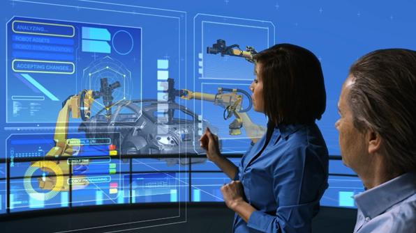 工业互联网标准化最新动态 国内外普遍重视_工