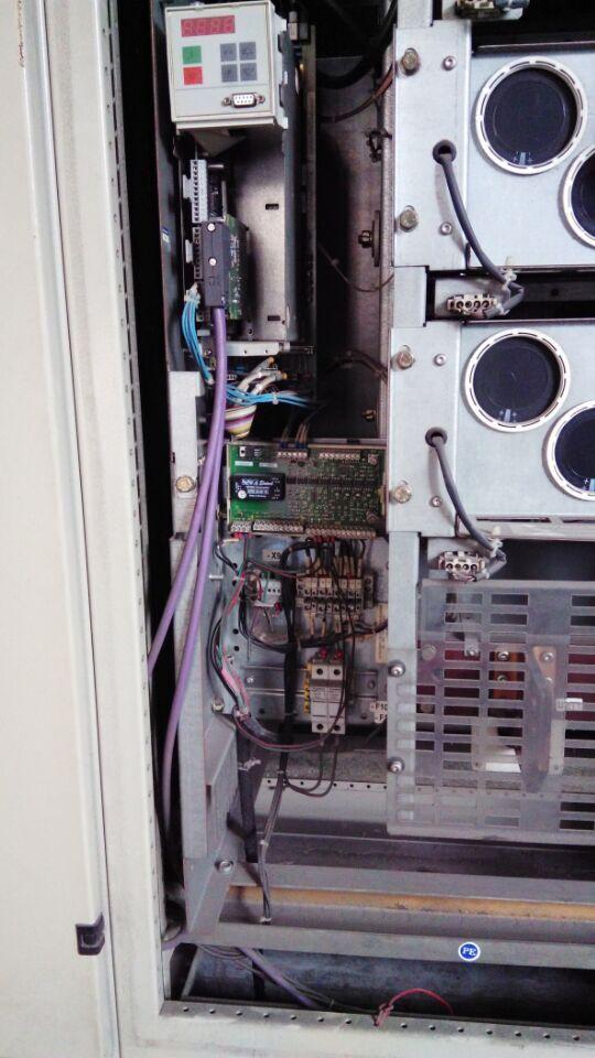 输入端子短路维修,mm440igbt模块烧维修,变频器冒烟维修,mm440炸机