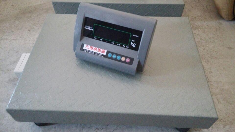 gh-tcs-100公斤无线电子秤