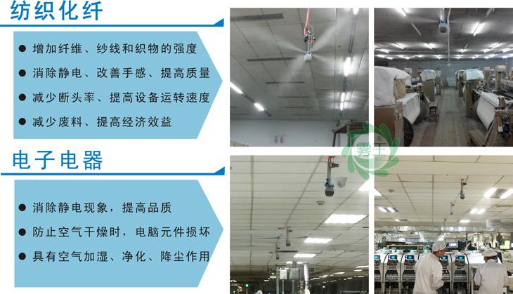 適用于紡織化纖,減少廢料,提高 經濟效益