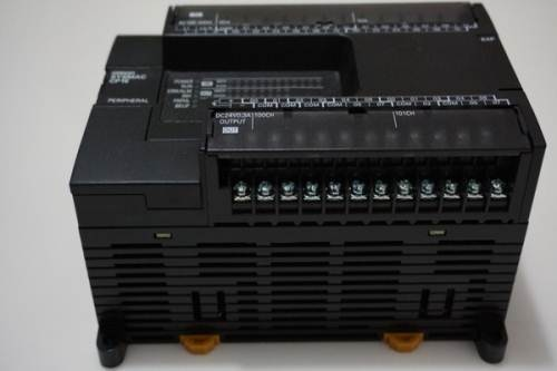 CP1E-E60SDR-A
