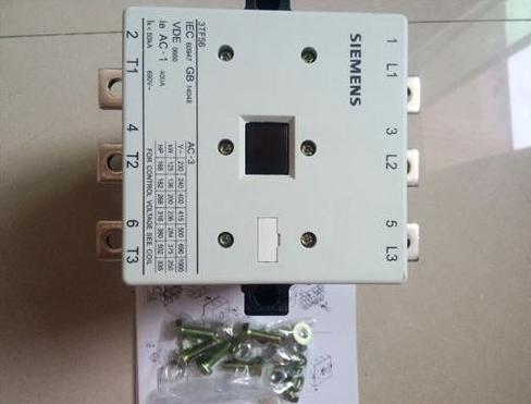 西门子交流接触器3tf4822-0xm0