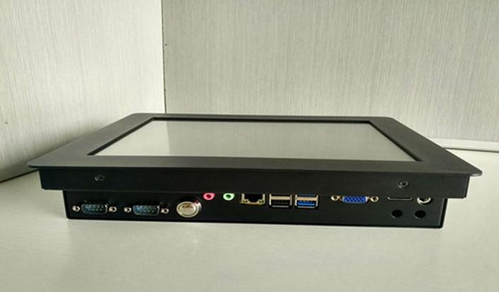 研祥工业平板电脑珐琅或者说搪瓷