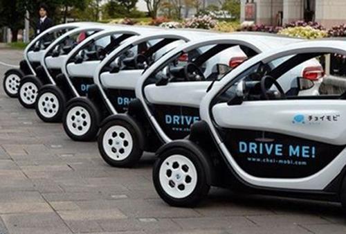 丰田成立ev事业企划室 加速量产出电动汽车