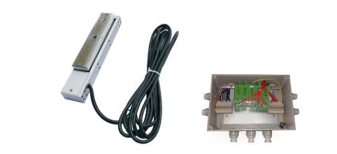 杭荣厂家热销xy300-防爆磁力锁,防爆电磁锁