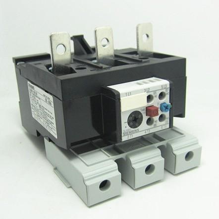 3ua50 40-1f西门子热过载继电器
