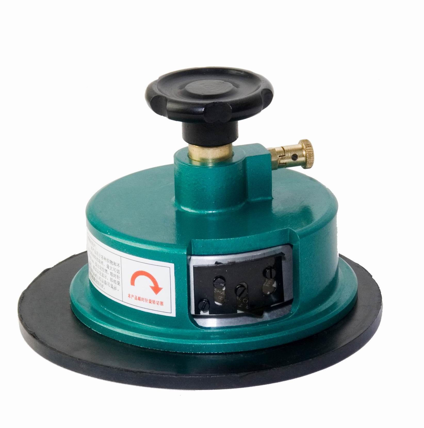 HT Q 克重取样器 手压取样刀 天平取样机 手压式刻布机