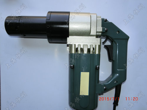 扭剪型电动定力矩扳手