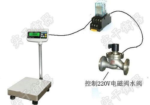 防水电子秤