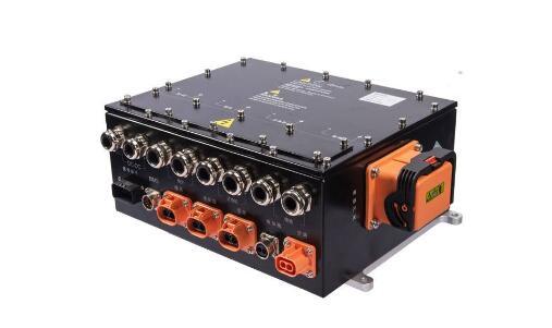 新能源电动汽车高低压线束高压配电箱