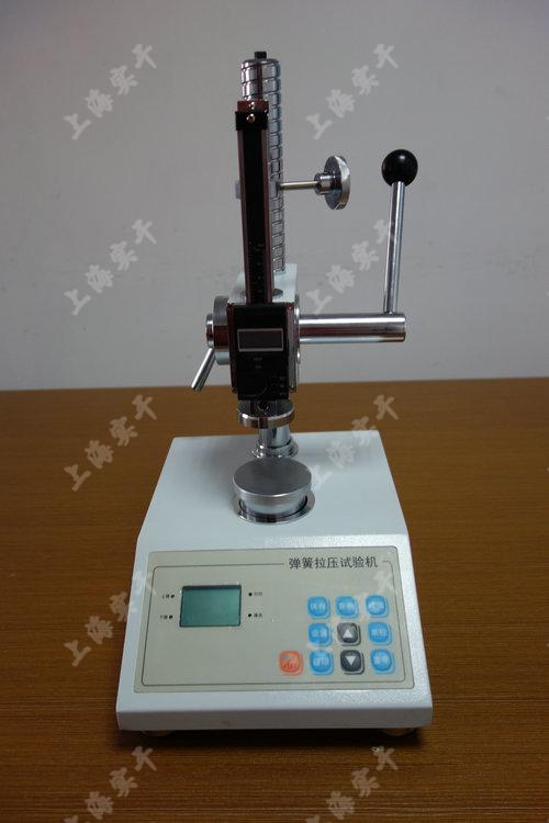 弹簧拉压检测试验机