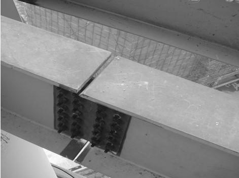 钢结构工程高强度螺栓安装方法