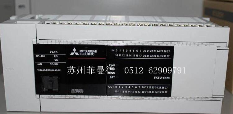 fx3u-16m三菱伺服控制器,plc