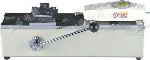 插拔式接线端子拉力试验机