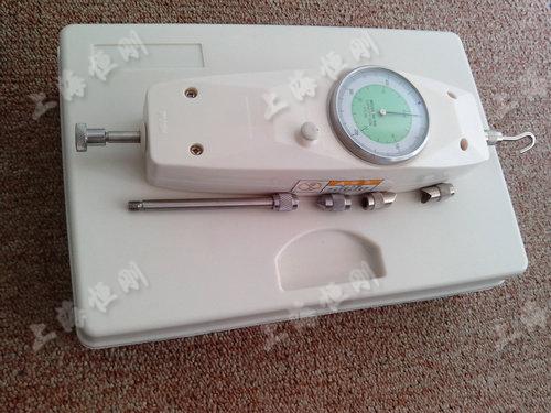 指针便携式拉压力测力仪图片