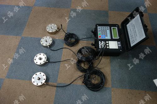 多通道压力测试仪器图片