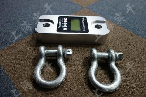 遥控电子测力计