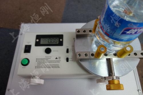 瓶盖扭力测试工具图片