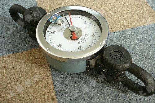 石油修井機械式指重儀圖片