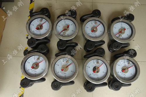 石油修井机械式指重仪图片