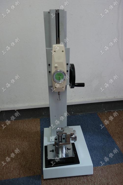 手动钮扣拉力测试器图片