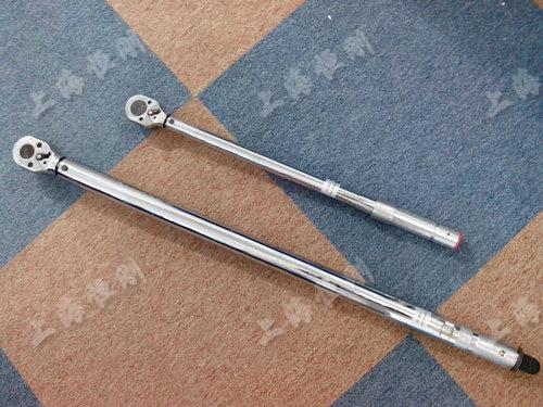 SGTG型预置式力矩扳手  可换棘轮头