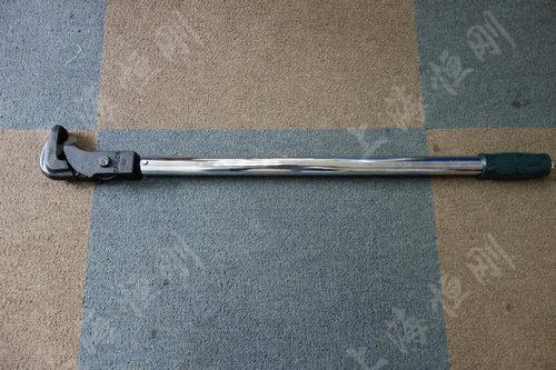 SGTG型预置式力矩扳手  可换管钳头