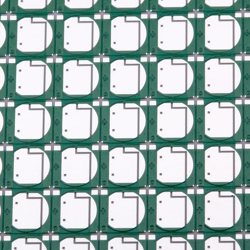 陶瓷基板 陶瓷电路板 led基板 陶瓷线路板