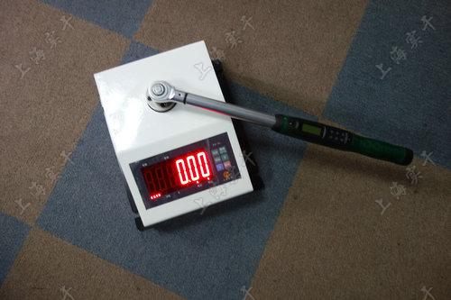 便携式力矩扳手检定仪