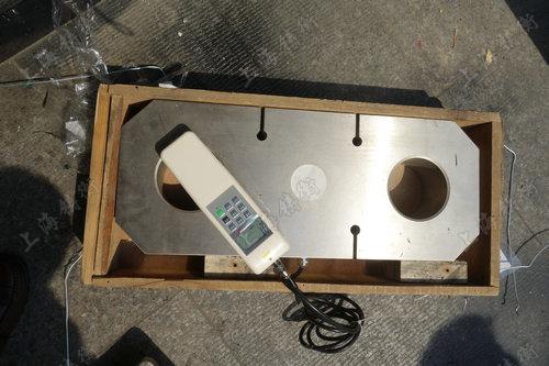 数显测拉力的仪器