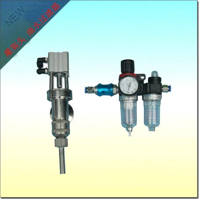 液体半自动灌装机灌装头/油水过滤器