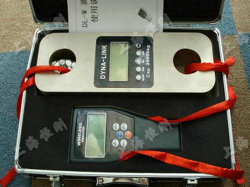 无线测力器