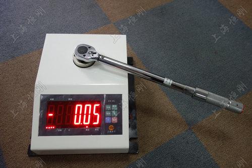 便携式扭力扳手检测仪图片