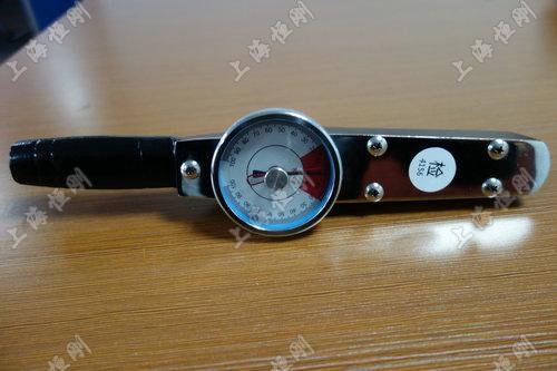 扭力扳手检测仪可检测表盘式扭矩扳手图片