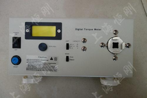 电批力矩测试仪图片
