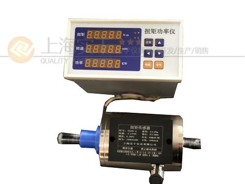 传动轴扭矩自动测量仪