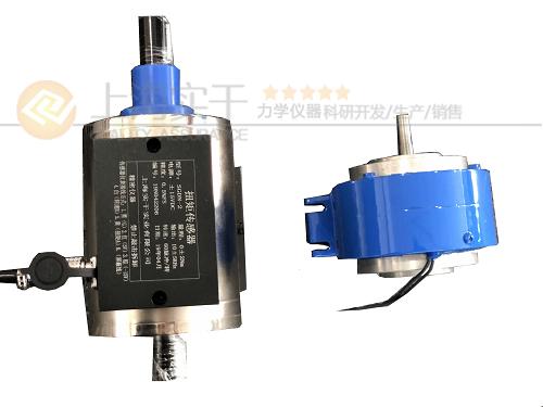 0-5000N.m风机动态扭矩测试仪