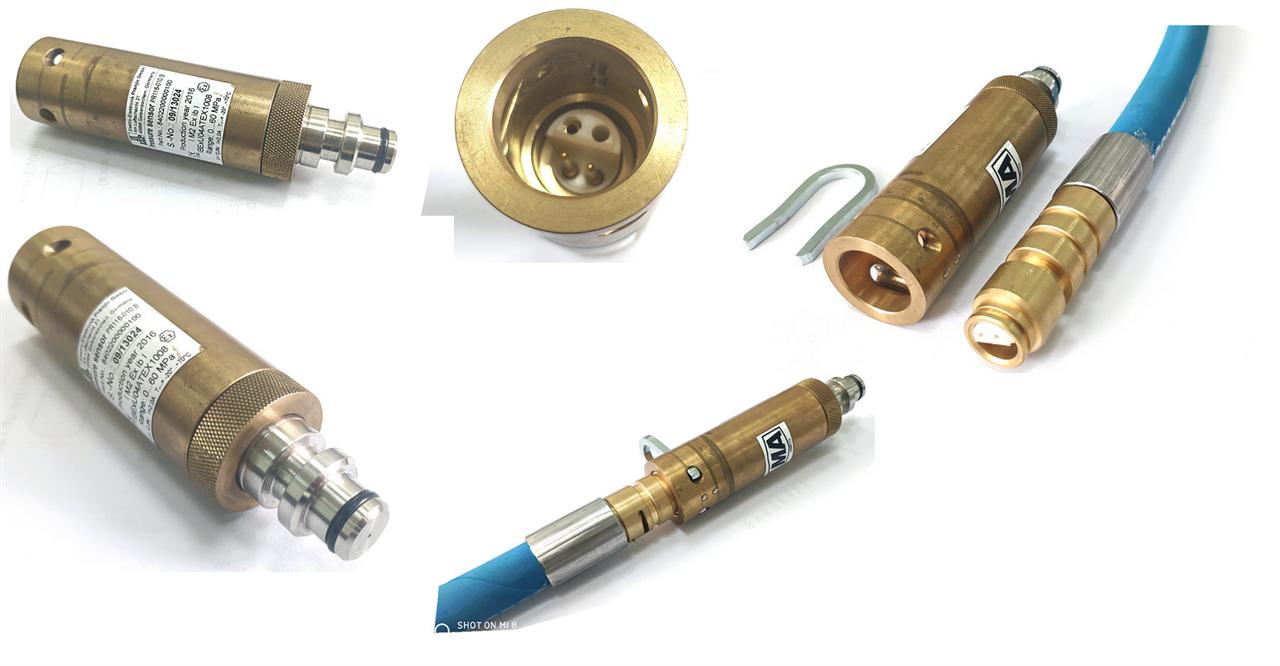 矿用液压支架KYFGPD60型压力传感器变送器说明书