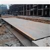 SCS-HT-A3X16米上海60吨电子地磅,浦东80吨汽车过磅秤,嘉定100吨地磅