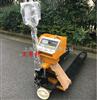 DCS-HT-F贵阳带打印液压叉车秤