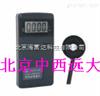 M403850手持式照度计 型号:HP/PHOTO-100