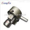 橡膠設備專用高壓風機,雙段式高壓鼓風機選型參數