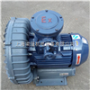 EX-G-20KW煤气燃烧机设备专用防爆风机选型参数